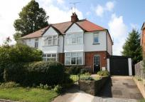3 bedroom semi detached home for sale in 41 Old Road, Old Harlow...