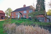5 bed Detached home for sale in Trutons, Ongar Road...