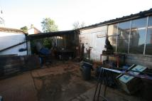 Commercial Property in Workshop to the Rear of...