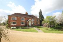 Detached home for sale in Trutons, Ongar Road...