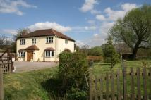 4 bed Detached home in Watergate, Watery Lane...