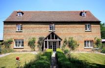 Detached house for sale in New House Farm...