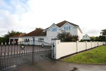 Detached property for sale in �Hilltop�, Sparrows Lane...
