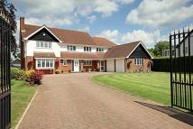 6 bed Detached house for sale in Edan House...