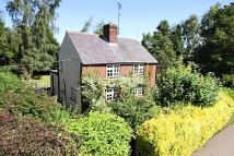 3 bed Detached house for sale in Waterloo Cottage...