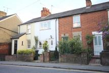 2 bedroom Terraced house for sale in Station Road...