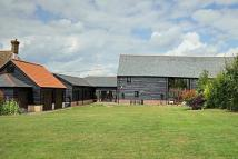 The Pyghtle Barn Conversion for sale