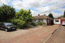 Semi-Detached Bungalow for sale in 6 Wheatley Close...