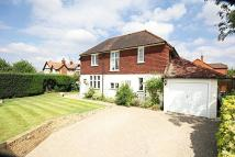 2 Watlington Road Detached house for sale