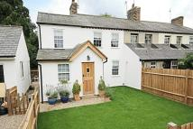 End of Terrace property in 4 Broad Street Green...