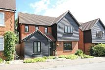 4 bed Detached property for sale in 26 The Shaw...