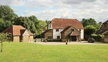 5 bedroom Detached house for sale in The Granary...