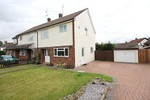 3 bed semi detached home in 156 Old Road, Old Harlow...