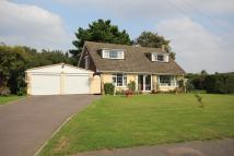 4 bed Detached home in 4 Pynchon Paddock...