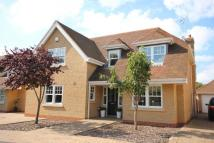 4 bed Detached home for sale in Bluebell Walk...