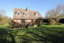 4 bed Detached house in Apple Tree House...