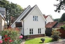 Detached house for sale in 5 Applegate, Brook Lane...
