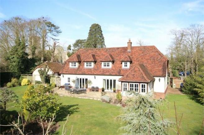 5 bedroom detached house for sale in hatfield broad oak bishop 39 s stortford essex cm22 Hatfield swimming pool prices