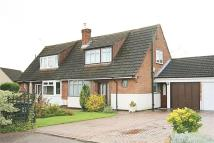 3 bed Chalet for sale in Wheatley Close...