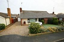 Detached Bungalow in East Park...