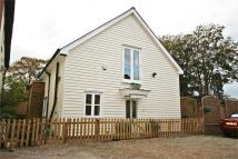 3 bed Detached house in Bell Street Studios...