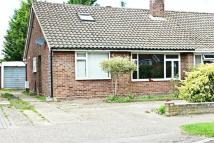 semi detached house for sale in Ash Groves...