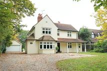 5 bed Detached property in Stortford Road...