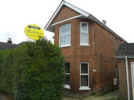 Flat to rent in Bournemouth Road...