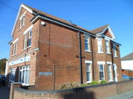 1 bed Flat to rent in Victoria Road, Parkstone...