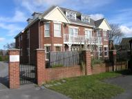 Flat to rent in Poole Road, Upton, Poole...