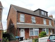 semi detached property for sale in BUCKINGHAM ROAD...