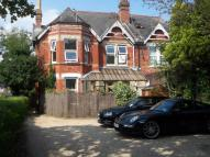 1 bed Ground Flat to rent in POOLE ROAD, Poole, BH12
