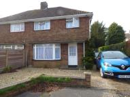 3 bedroom semi detached house to rent in Jersey Close, Parkstone...