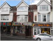 1 bedroom Flat in Ideal first time buy or...