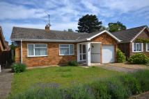3 bed Detached Bungalow in Snettisham