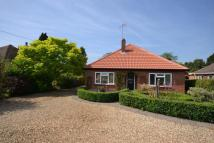 Ingoldisthorpe Detached Bungalow for sale