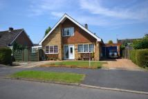 4 bed Detached Bungalow for sale in Dersingham