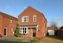 Detached home in Dersingham