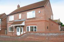 4 bed Detached home for sale in Dersingham