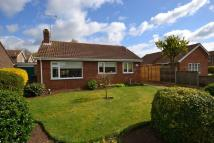2 bed Detached Bungalow for sale in Dersingham