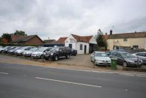 Garage for sale in Thetford