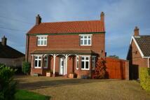 Ingoldisthorpe Detached house for sale