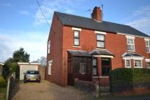 2 bed semi detached house in Dersingham