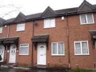Nuthatch Gardens Terraced property to rent