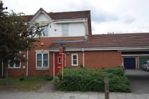 3 bed semi detached property in Newmarsh Road...