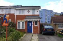 3 bed semi detached property in Ware Point Drive...