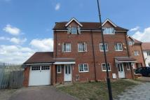 Waterside Close Town House for sale