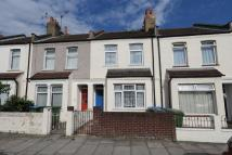 Terraced home for sale in Flaxton Road...