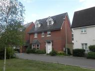 Detached house to rent in Goodier Road, Chelmsford