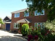4 bedroom Detached house to rent in Carrick House...